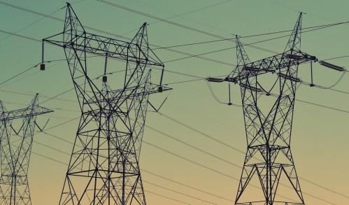 Energia e Política