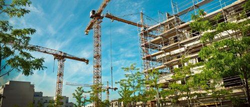 Maiores construtoras do mundo pedem passaporte brasileiro