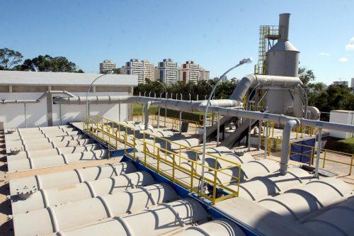 Emissários submarinos: solução ecológica para a  destinação de esgoto