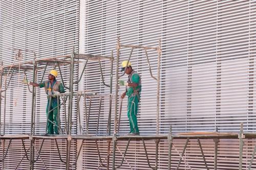 O crescimento do setor da Engenharia de Segurança do Trabalho