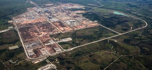 A Lava Jato destruiu as construtoras brasileiras para entregar obras do país às empreiteiras dos EUA