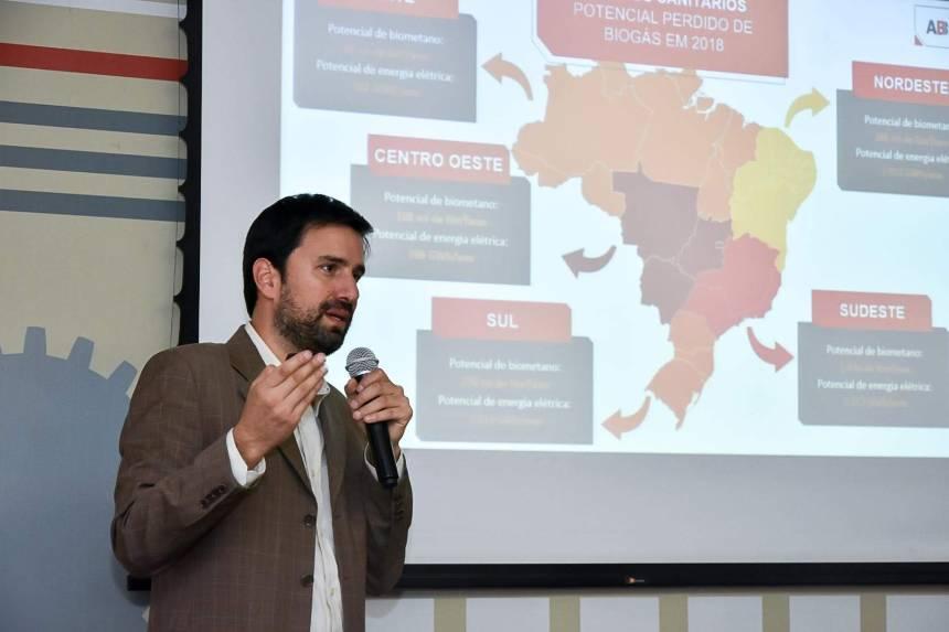Biogás: viabilidades técnicas e econômicas