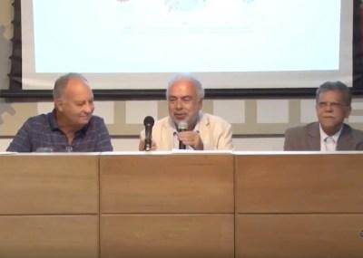 Palestra: Estruturas Tarifárias com subsídios cruzados internos em Serviços de Água e Esgotos