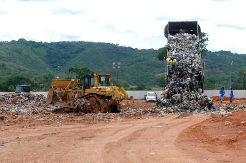 Lixo não é problema: é solução