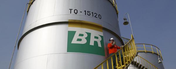Crime organizado: da política de preços à venda de refinarias