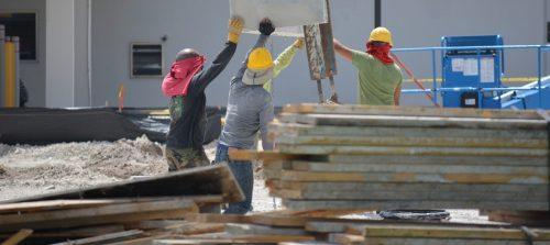 O valor da construção civil na economia brasileira