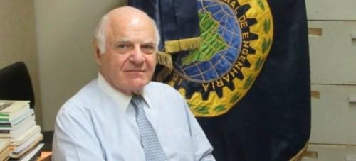 ANE: Francis Bogossian é reeleito para o triênio 2020/2023