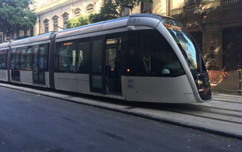 O Rio de Janeiro do Terceiro Milênio: VLT e outras soluções de planejamento urbano