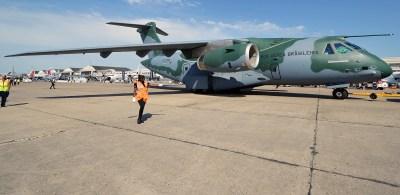 KC-390: maior e mais complexa areronave militar desenvolvida no Brasil