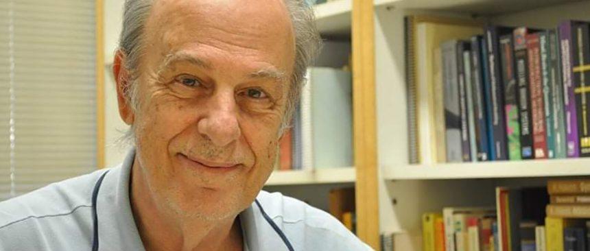 Professor Bevilacqua é Pesquisador Emérito do CNPq