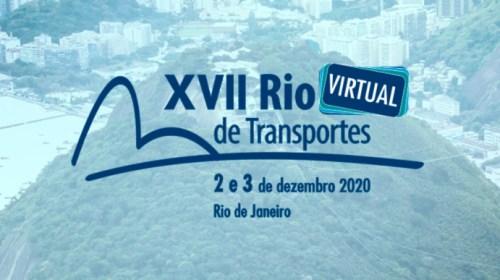 XVII Rio de Transportes - COPPE/UFRJ