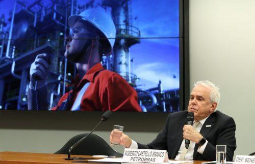 Nota sobre a demissão de Roberto Castello Branco da presidência da Petrobrás