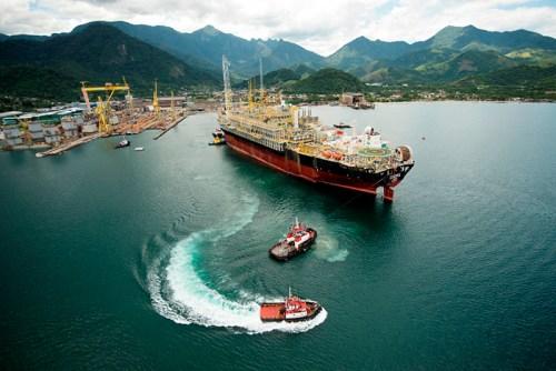 A baixa participação governamental no Brasil e o caso da Shell