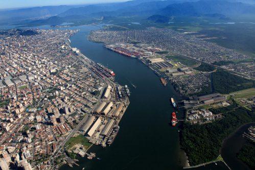Qual o modelo portuário mais adequado para o Brasil?