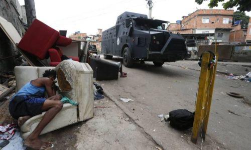 Por que a resposta ao massacre do Jacarezinho é essencial?