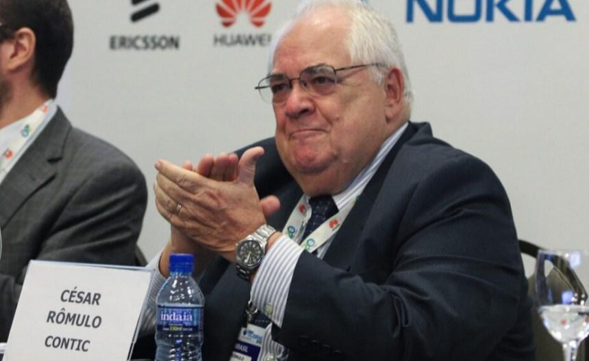 Adeus a Cesar Rômulo Silveira Neto