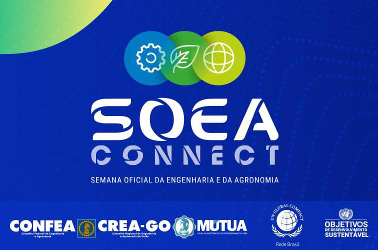 Semana Oficial da Engenharia e da Agronomia - Confea