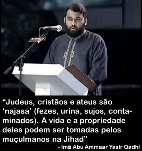 Abu Ammaar Yasir Qadhi