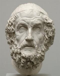 Poeta-Homero
