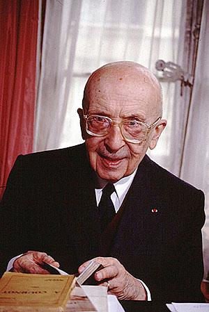 Filosofo-Jean-Guitton-Portal-Conservador