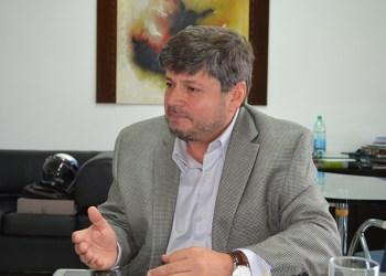 Secretário Municipal de Desenvolvimento Econômico