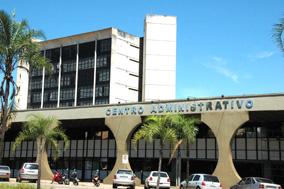 Segunda maio cidade de Goiás