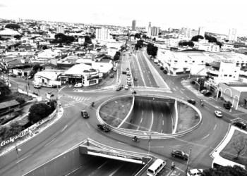 Crescimento em menor escala aponta que o número de veículos em circulação no Município sentiu os reflexos da crise financeira.