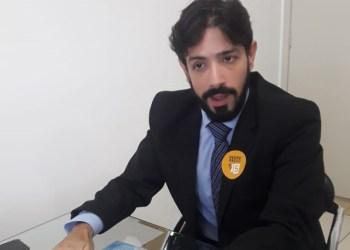 Advogado Jorge Henrique Elias