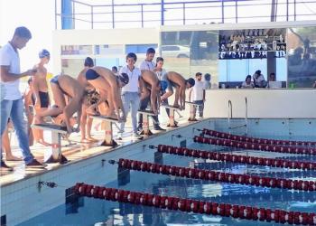 Atletas paralímpicos de Anápolis se destacam
