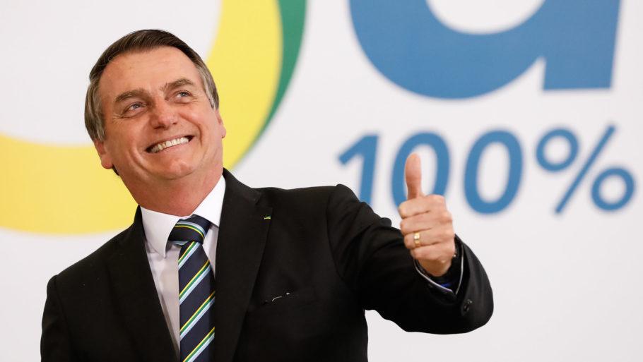 Bolsonaro Anápolis