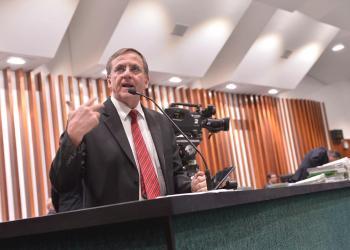 Deputado Antônio Gomide (PT)