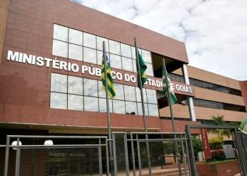 Ministério Público de Goiás