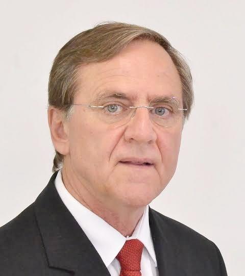 Deputado Estadual Antônio Gomide- PT