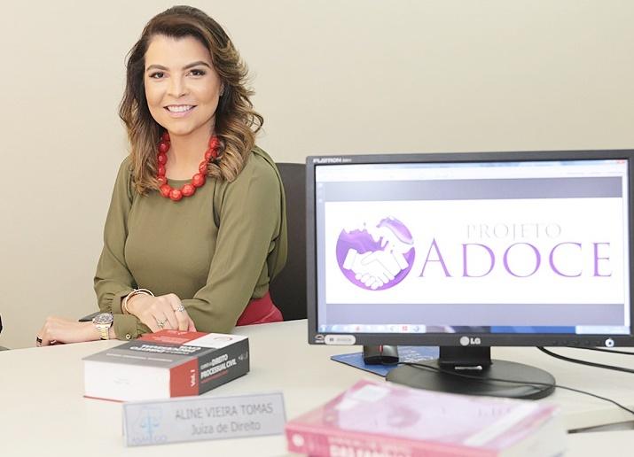Projeto Adoce Anápolis