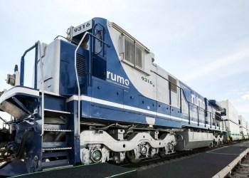 Rumo Ferrovia Norte Sul Anápolis