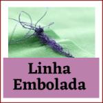 linha embola e quebra
