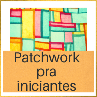 Patchwork para iniciantes