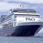 P&O Cruises lanza su temporada de cruceros al sur de Australia