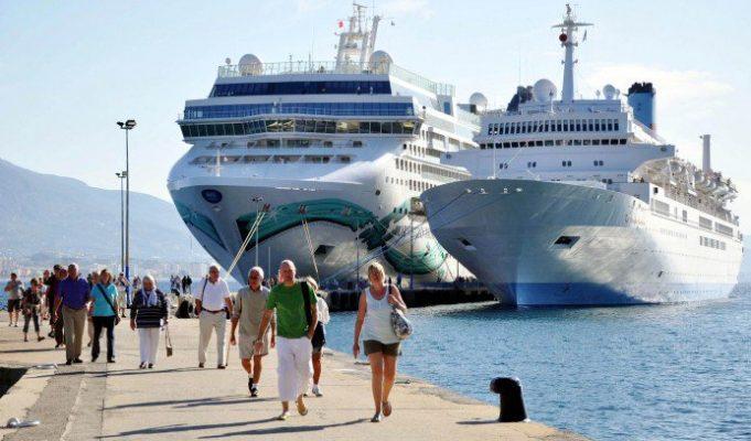 Turquía: Terminales operados por Global Ports Holding se preparan a recibir escalas inaugurales