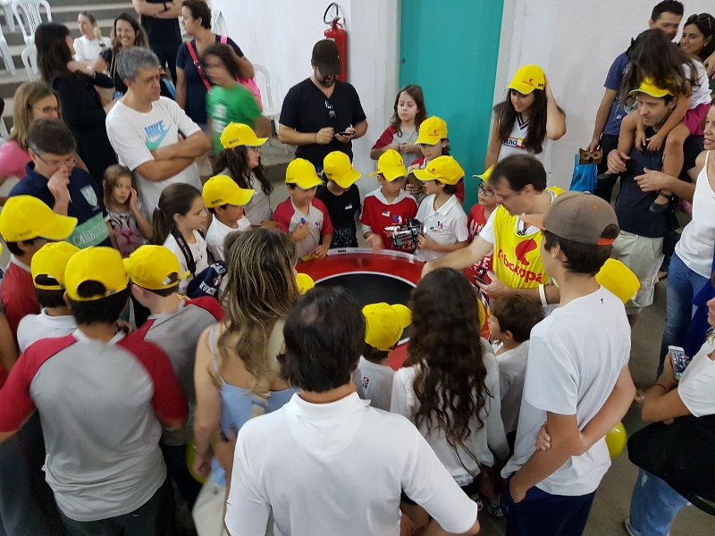 Robocopa Intercolegial 2017
