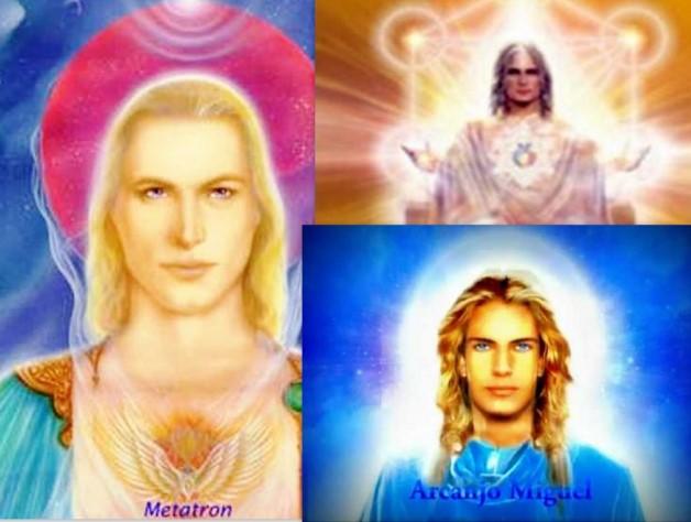 A abertura de Todos os Chakras