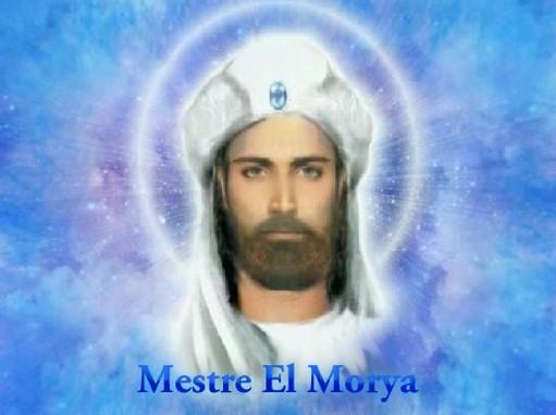 Conversa com Mestre El Morya