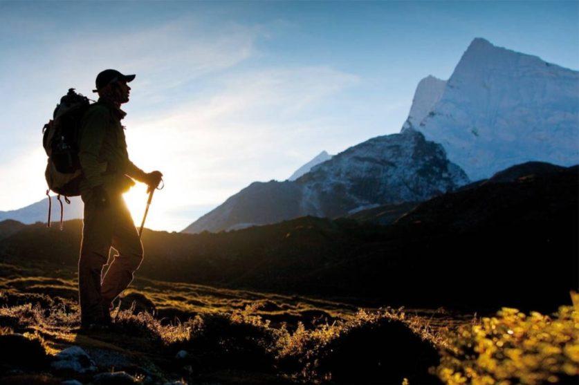 Trekking no inverno: motivos e dicas para manter a prática durante a  estação - Portal de Inverno