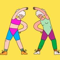 Explora Nuestra Guía Para El Buen Envejecimiento