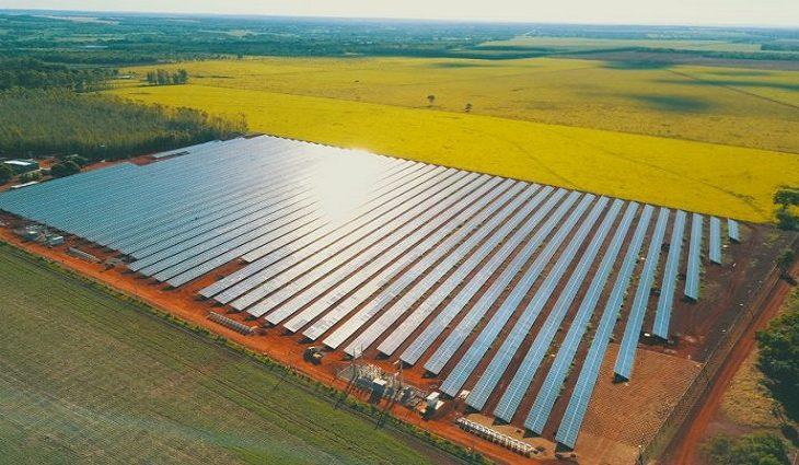 Em 2020, FCO financiou sistemas de geração de energia fotovoltaica em 16 municípios de MS