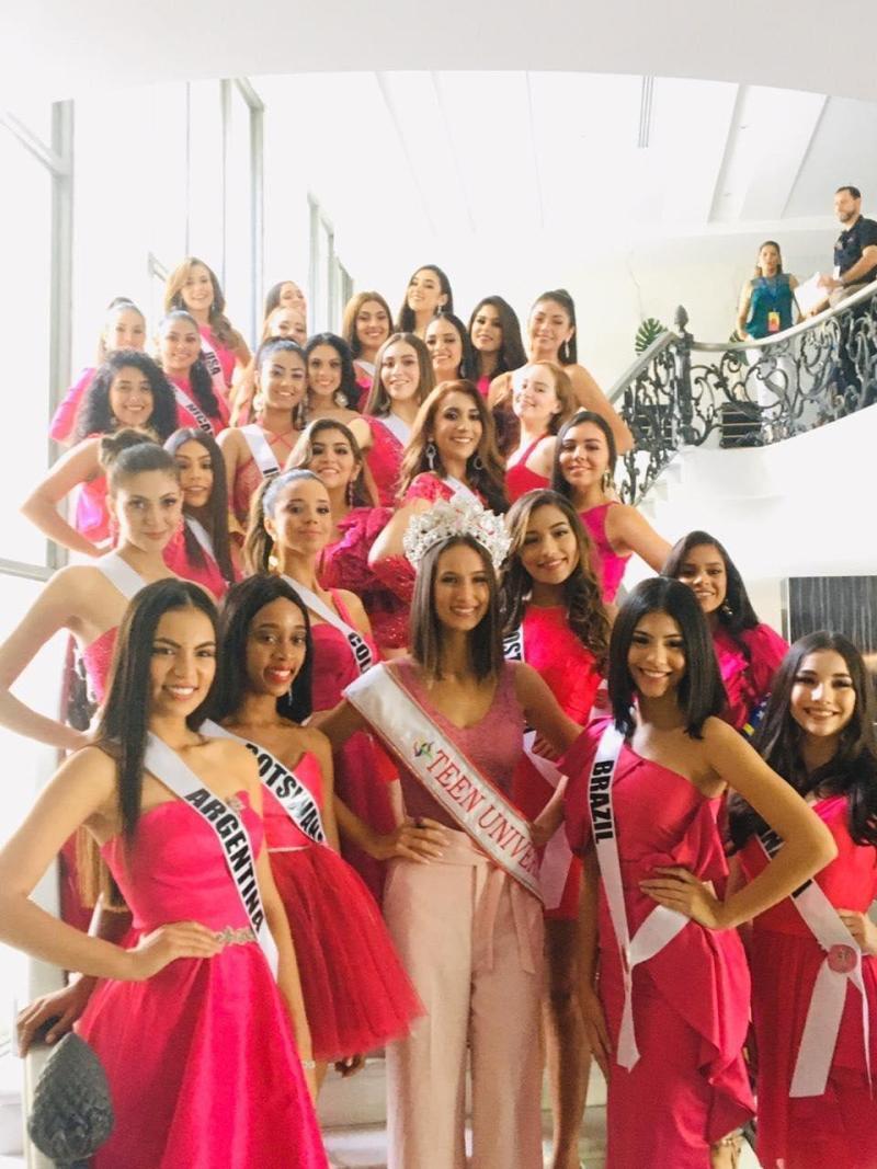Miss Brasil Teen Universe 2021 será conhecida na próxima quarta-feira 03 de fevereiro