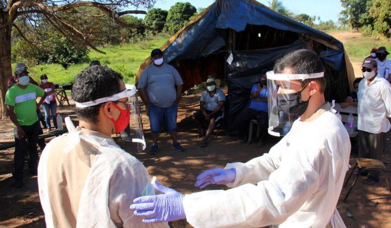 Mato Grosso do Sul completa um ano dos primeiros casos e inúmeras medidas para conter a Covid