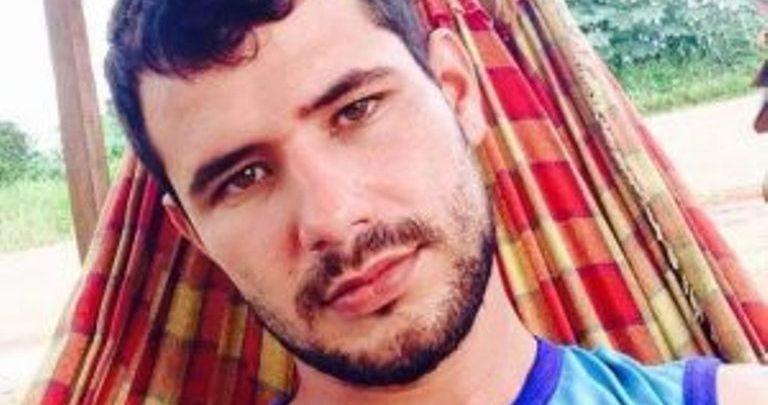 Jovem desaparece junto com a moto em Rondônia e deixa familiares desesperados