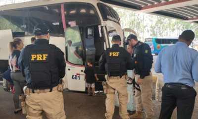 Polícia Rodoviária Federal em Rondônia divulga estatística da Operação Ano Novo