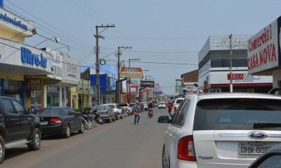 Justiça suspende decreto municipal e determina o fechamento dos comércios em Ariquemes